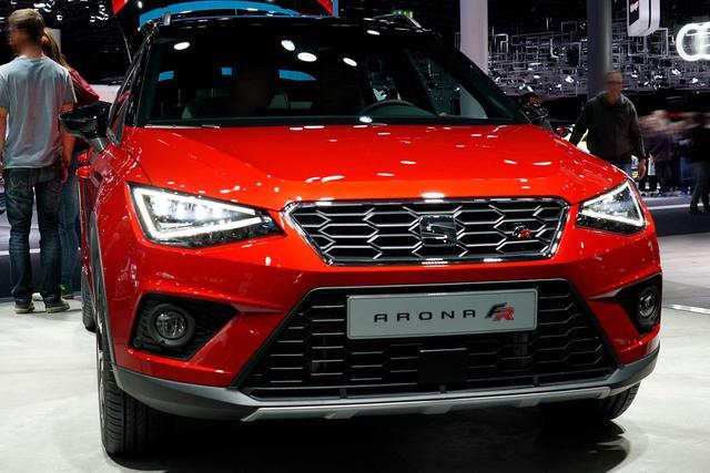Seat Arona FR 1.5 TSI 150PS/110kW 6G 2020
