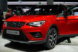 SEAT Arona - FR 1.0 TSI 115PS/85kW 6G 2020