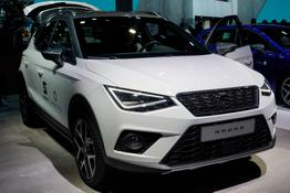 SEAT Arona - Style 1.0 TSI 95PS/70kW 5G 2020