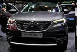 Opel Grandland X      1.2 Turbo 96kW Edition