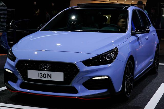 Hyundai i30 - N2 Performance