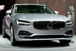 Volvo V90 - Inscription T4 190PS/140kW Aut. 8 2020