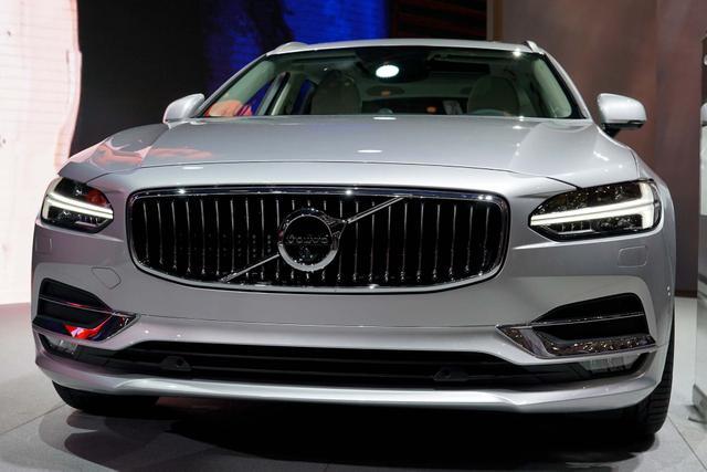 Volvo V90 - Momentum T4 190PS/140kW Aut. 8 2020