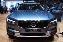 Volvo V90 Cross Country - D4 AWD 190PS/140kW Aut. 8 2020
