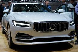 Volvo S90 - Inscription T4 190PS/140kW Aut. 8 2020