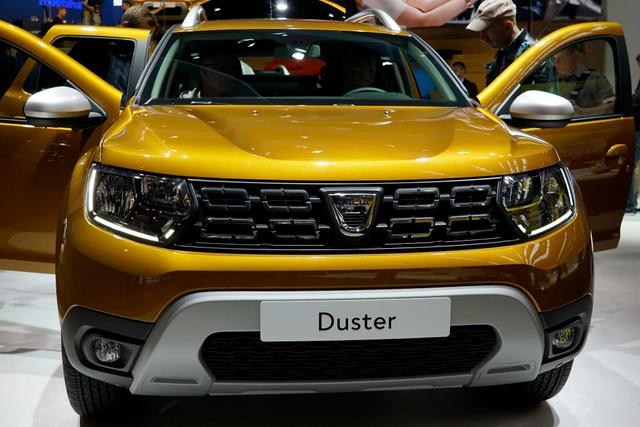 Dacia Duster - Essential 1.6 Bi-Fuel (LPG)