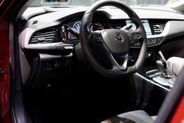 Opel Insignia Grand Sport      2.0 Diesel 128kW Ultimate Auto GS