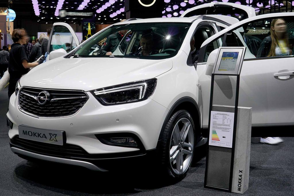 opel mokka x enjoy 1 4 turbo automatik eu neuwagen. Black Bedroom Furniture Sets. Home Design Ideas