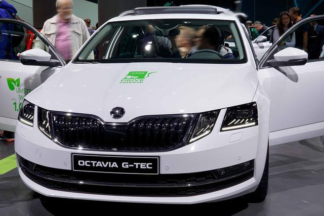 Skoda Octavia Combi - Style 1.6 TDI 115PS 5G 2020