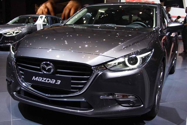 Bestellfahrzeug, konfigurierbar Mazda Mazda2 - SKYACTIV-G 90 KIZOKU Intense