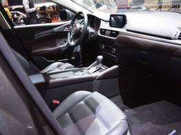 Mazda Mazda6 Kombi, Das Bild ist ein beliebiges Beispiel der frei konfigurierbaren Modellreihe
