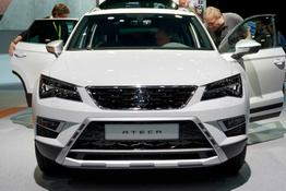 Ateca - Xcellence 1.5 TSI 150PS/110kW 6G 2020