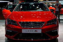 Leon - Style 1.5 TSI 150PS/110kW 6G 2020