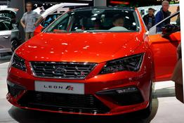 Leon - FR 1.5 TSI 150PS/110kW 6G 2020