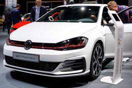 Volkswagen Golf - GTI Performance 2.0 TSI 245PS 6G 2019