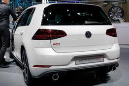 Volkswagen Golf - Highline 5-Türig 1.5 TSI EVO ACT 150PS DSG7 2019