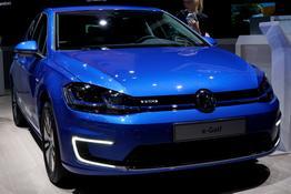 Volkswagen Golf - Comfortline Limousine 1.5 TSI EVO ACT BM 130PS DSG7 2019