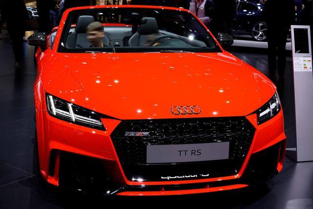 Audi TT RS - 2.5 TFSI S tronic quattro Roadster Bestellfahrzeug, konfigurierbar