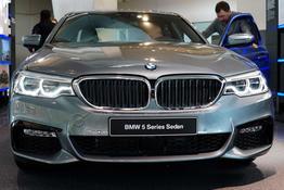 BMW 5er      530e xDrive