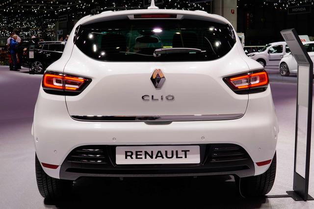 Renault Clio - SCe 65 Life