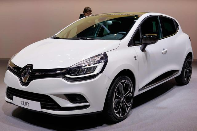 Renault Clio - TCe 100 Intens