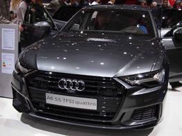 Audi A6      35 TDI S tronic