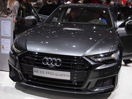 Audi A6      45 TFSI quattro S tronic