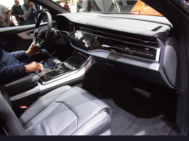 Audi A7 Sportback - 40 TDI S tronic
