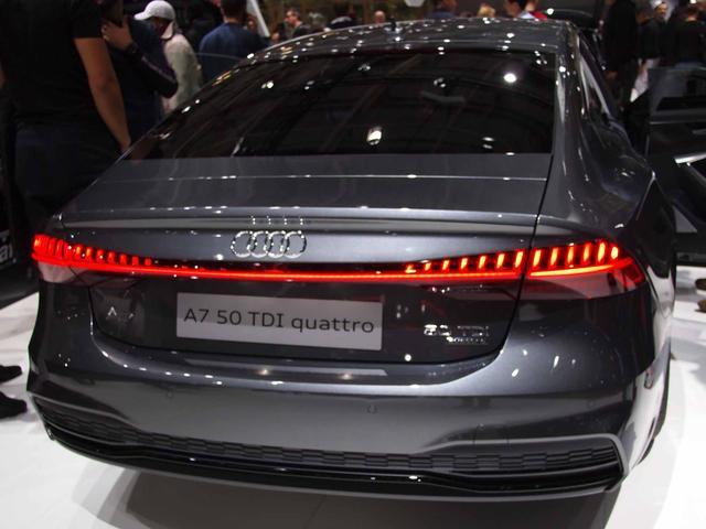 Audi A7 Sportback - 40 TDI S tronic Bestellfahrzeug, konfigurierbar