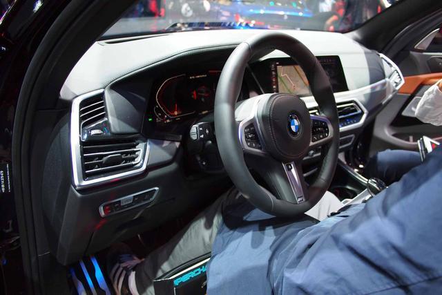 BMW X5 - xDrive25d