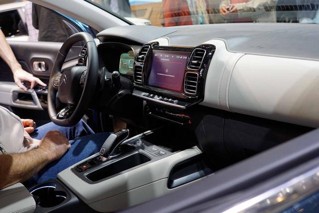 Citroën C4 SpaceTourer - PureTech 130 Stop&Start ORIGINS EAT8