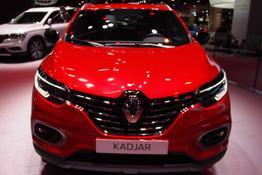 Renault Kadjar - Life 1.3 TCe 140PS 6G