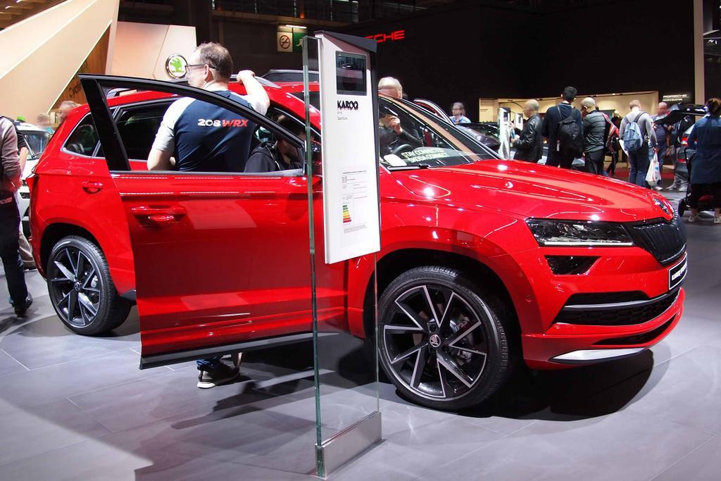 Renault Karoq