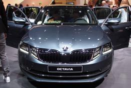 Octavia - L&K 1,5 TSI ACT 150 PS, Schaltgetriebe