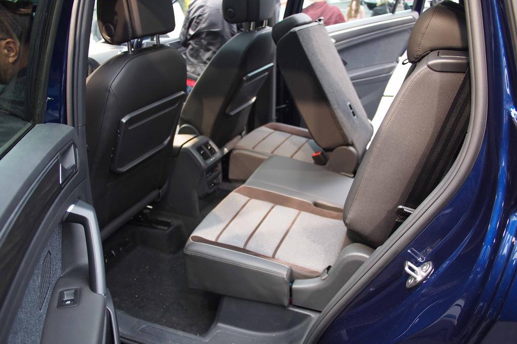 seat tarraco style 5 sitzer neuwagen mit rabatt eu. Black Bedroom Furniture Sets. Home Design Ideas
