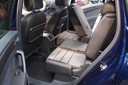 Seat Tarraco, Das Bild ist ein beliebiges Beispiel der frei konfigurierbaren Modellreihe