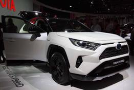 Toyota RAV4 - T3 2.0 VVT-i 2WD 6G 175PS/129kW 2019