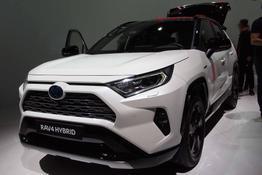 RAV4 - T2 2.0 VVT-i 2WD 6G 170PS 2019