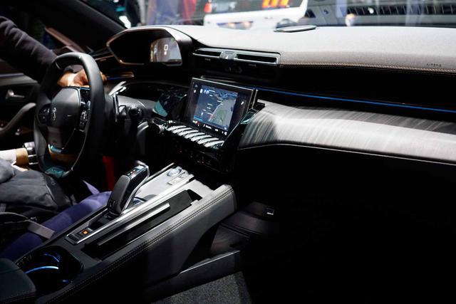 Bestellfahrzeug, konfigurierbar Peugeot 508 - BlueHDi 130 Active