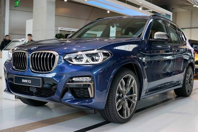 BMW X3 - M