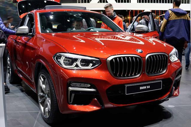 BMW X4 - xDrive20i AT M Sport X