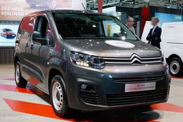 Citroën Berlingo Kastenwagen      PureTech 130 S&S CLUB M EAT8 2,4t