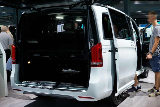 mercedes benz v klasse eu neuwagen importfahrzeuge. Black Bedroom Furniture Sets. Home Design Ideas