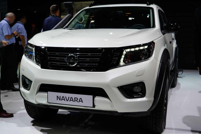 Navara      N-Connecta Double Cab 2.3 dCi 4WD 160PS/117kW 6G 2020
