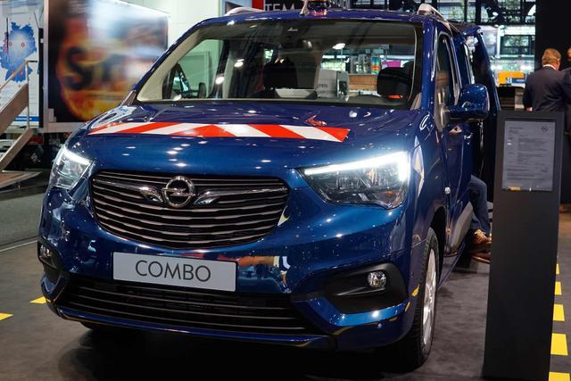 Opel Combo Life 1.2 Turbo 96kW S/S INNOVATION XL Auto