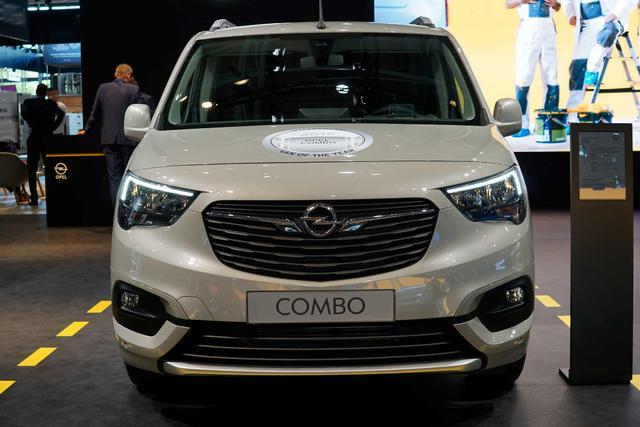 Opel Combo Life - 1.5 Diesel 96kW S/S INNOVATION XL