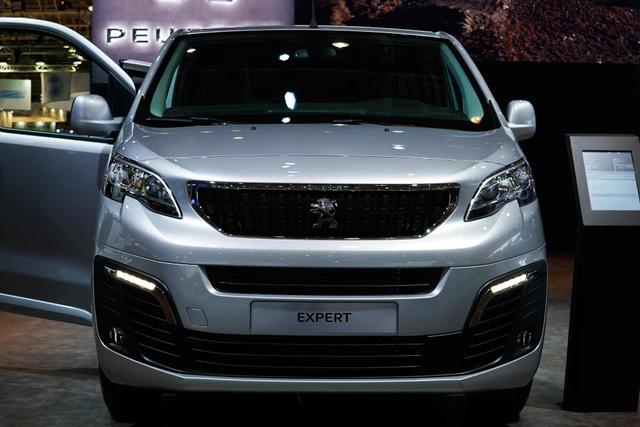 Peugeot Expert - BlueHDi 100 S&S L2