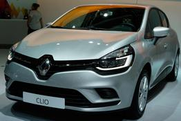 Renault Clio      TCe 75 Collection