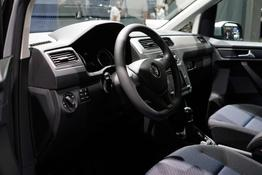 Volkswagen Caddy Maxi - Trendline 1.0 TSI 102PS 5G 2020