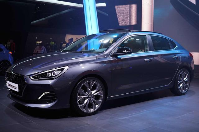 Hyundai i30 - Comfort